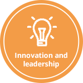 Innovation and leadership